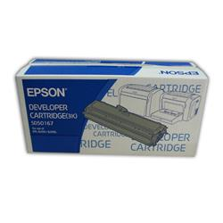 Originale Epson - laser - developer nero - C13S050167