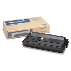 Originale Kyocera-Mita Toner TK-7105 nero - 1T02P80NL0