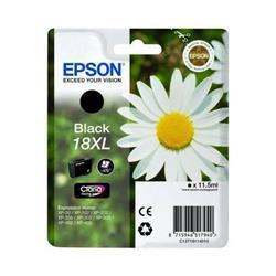 Originale Epson C13T18114010 - Cartuccia inkjet A.R. 18XL - Nero