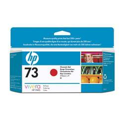 Originale HP CD951A Cartuccia inkjet 73 rosso cromatico