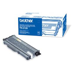 Toner Brother TN-2120 - originale Brother - nero