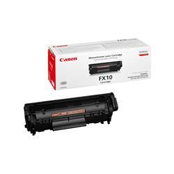 Toner Canon FX10 - originale Canon - nero - 0263B002