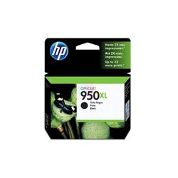 Originale HP stampanti inkjet Hewlett Packard - Cartuccia - CN045AE - HP 950 XL - nero
