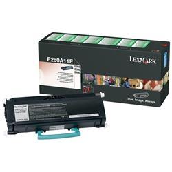 Originale Lexmark E260A11E - stampanti laser - Toner - nero