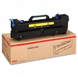 Originale OKI stampanti e multifunzione laser - Fusore - nero - 43377103