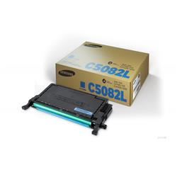 Originale Samsung stampanti,multifunzione laser - Toner alta capacità - ciano - CLT-C5082L/ELS