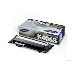 Originale Samsung CLT-K406S/ELS Toner - Nero
