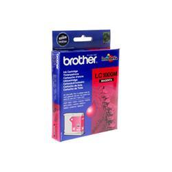 Originale Brother multifunzione inkjet - Cartuccia - magenta - LC-1000M