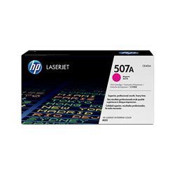 Originale HP stampanti laser Hewlett Packard - Toner - 6000 - CE403A - 507A - magenta