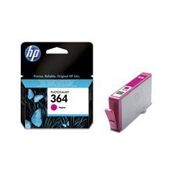 Cartuccia HP 364 - originale HP - magenta - CB319EE