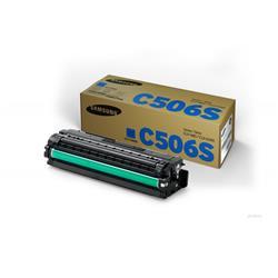 Originale Samsung CLT-C506S/ELS - Toner - Ciano