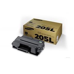 Originale Samsung stampanti e multifunzione laser Samsung - Toner - nero - 5000 - MLT-D205L-ELS
