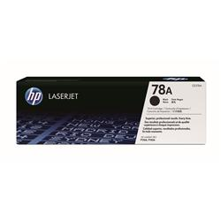 Originale HP Toner 78A nero - CE278A