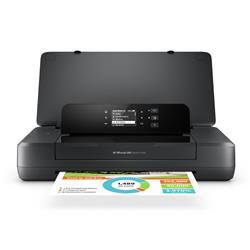 HP OfficeJet 200 Mobile Printer Wireless Black Ref CZ993A