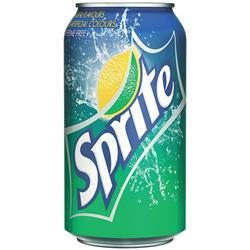 Sprite Lemon Drink Can 330ml Ref 0402008 [Pack 24]