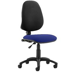 Eclipse I Task Operator Chair Serene Colour Without Arms Ref KCUP0211