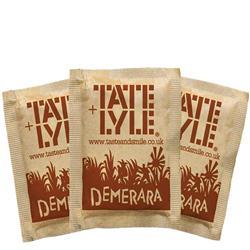 Tate & Lyle Brown Sugar Sachets [Pack 1000]