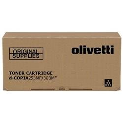 Originale Olivetti B0979 Toner nero