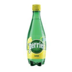 Perrier Lemon Drink 500ml Ref 12323020 [Pack 24]