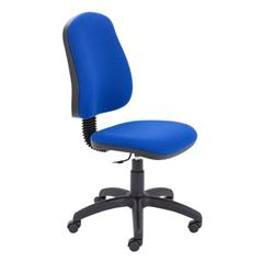 Calypso II Single Lever Chair - Royal Blue Ref CH2804RB