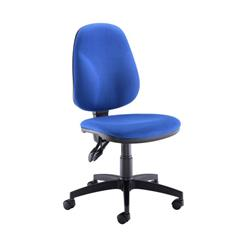 Concept High Back Chair - Royal Blue Ref CH0802RB