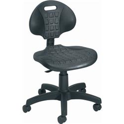 Factory Chair - Black Ref CH0504