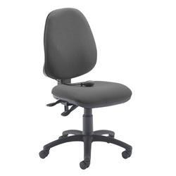 Calypso Ergo Chair - Charcoal Ref CH2810CH