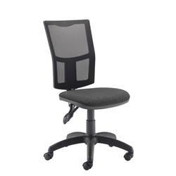 Calypso II Mesh Chair - Charcoal Ref CH2803CH