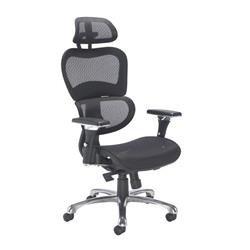 Chachi Mesh Chair - Black Ref CH1910