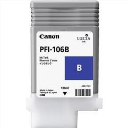 Canon PFI-106B (Blue) Ink Tank (130ml)