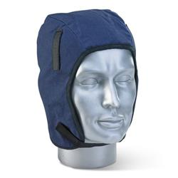 Click Workwear Winter Helmet Liner Navy Blue Ref RB405