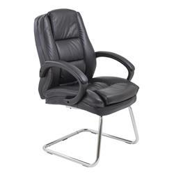 Colorado Visitor Chair - Black Ref CH0245BK
