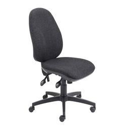 Concept Maxi Chair - Charcoal Ref CH0805CH