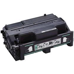 Ricoh Black Toner Cartridge (Yield 20,000 Pages) for SP6330E