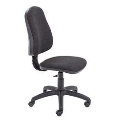Calypso II Single Lever Chair - Charcoal Ref CH2804CH