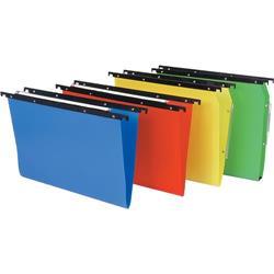Cartelle sospese Cartesio Bertesi - Per cassetto V 39÷39,8cm - conf. 25