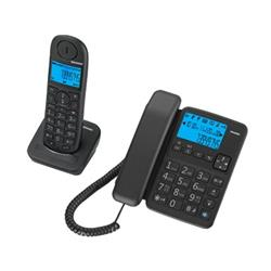 Telefono Doppio Bravo Professional Brondi - conf. 2