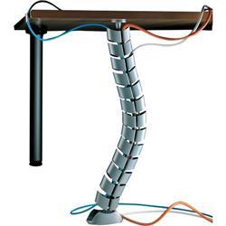Sistema di canalizzazione Vertebra Arda - alluminio