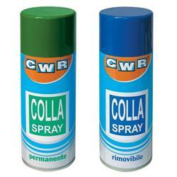 Colla Spray CWR -permanente - 400 ml - colla spray