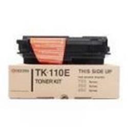 Originale Kyocera Mita 1T02FV0DE1 - laser - Toner kit TK-110E - nero