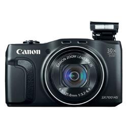 """Fotocamera Digitale Canon SX 710 HS- 3"""" - nero"""