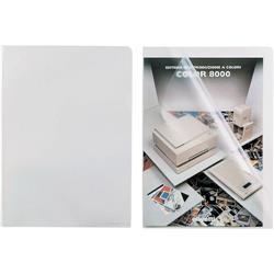 Buste a L Favorit Pratic - goffrata - linear - 22x30 cm - conf. 50