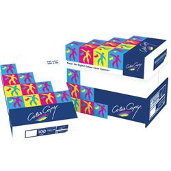 Color Copy Mondi - carta ottima qualità per stampa a colori - A4 120 g/mq  - 1 risma da  250 fogli