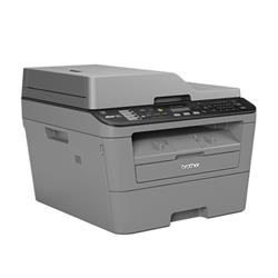 Brother MFCL2700DW Mono Multifunction Laser Printer AIO A4 Ref MFCL2700DWZU1