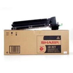 Originale Sharp Fax laser e multifunzione - Toner - nero - AR 202 T