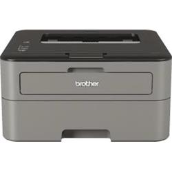 Brother HL-L2300D Mono Laser Printer A4 Ref HLL2300DZU1