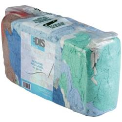 Image of Stracci in cotone e misto cotone per la pulizia industriale e usi igie