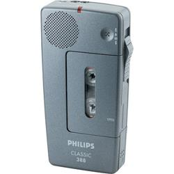 Pocket Memo Classic 388 Philips - antracite