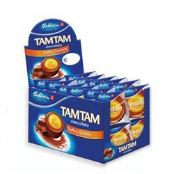 Snack bahlsen - Tortine - Tam Tam - 57754 - conf. 30
