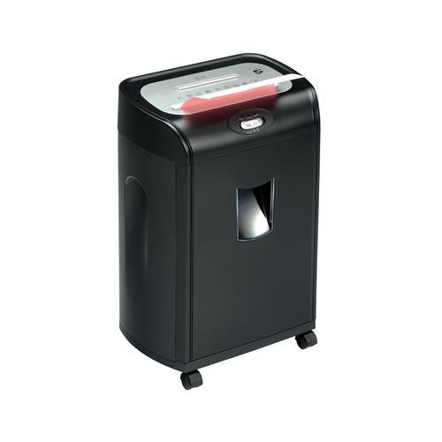 5 star office cc16 shredder cross cut p 3 security 20 for Best home office shredder uk